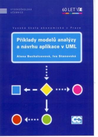 Příklady modelů analýzy a návrhu aplikace v UML