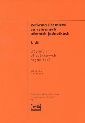Reforma účetnictví ve vybraných účetních jednotkách