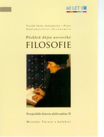 Přehled dějin novověké filosofie