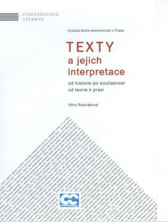 Texty a jejich interpretace