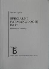 Speciální farmakologie 6
