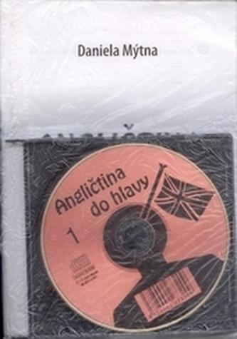 Angličtina do hlavy 1 kniha+CD
