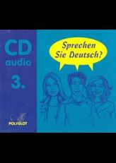 CD-Sprechen Sie Deutsch 3