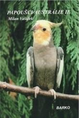 Papoušci Austrálie 2