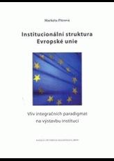 Institucionální struktura Evropské unie