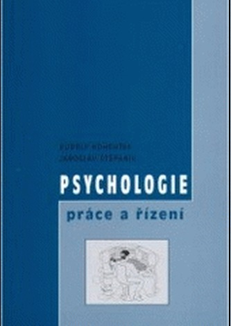 Psychologie práce a řízení