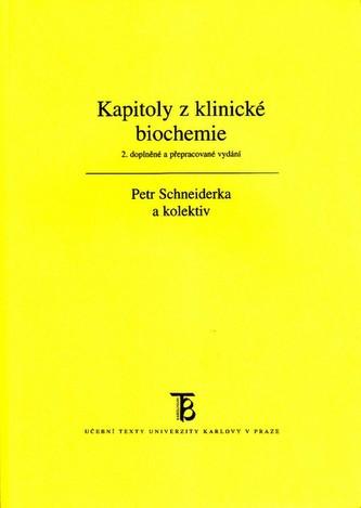 Kapitoly z klinické biochemie