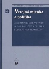 Verejná mienka a politika / Medzinárodné vzťahy a zahraničná politika SR