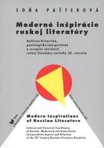Moderné inšpirácie ruskej literatúry