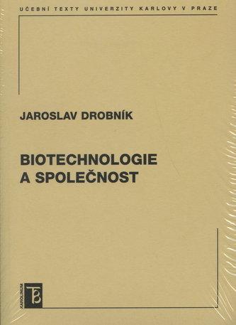 Biotechnologie a společnost