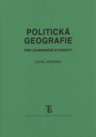 Politická geografie pro zahraniční studenty
