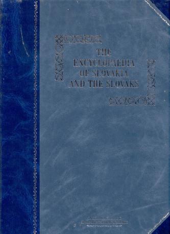 The encyklopaedia of Slovakia and Slovaks