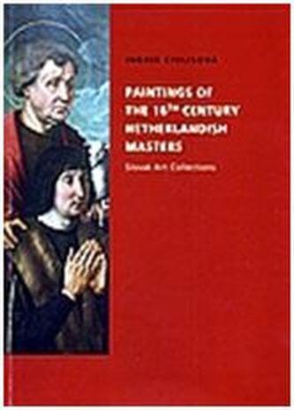 Paitings of the 16th century Netherlandish masters