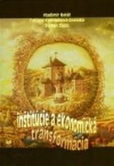 Inštitúcie a ekonomické transformácie