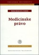 Medicínske právo