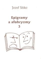 Epigramy a aforizmy 3