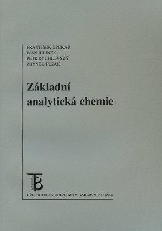 Základní analytická chemie