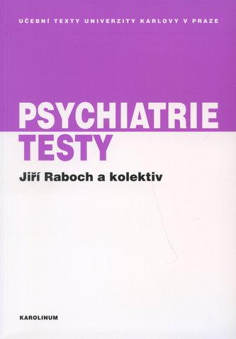 Psychiatrie Testy