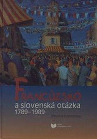 Francúzsko a Slovenská otázka