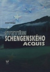 Systém schengenského acquis