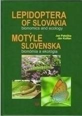 Motýle Slovenska
