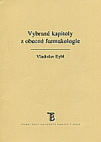 Vybrané kapitoly z obecné farmakologie