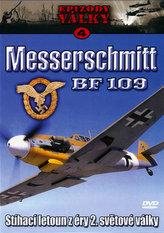 Messerschmitt BF 109  4.díl DVD
