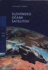 Slovensko očami satelitov