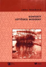 Kontexty lotyšskej moderny