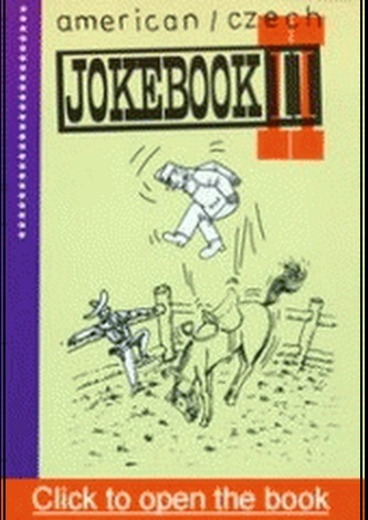 American Czech Joke Book 2