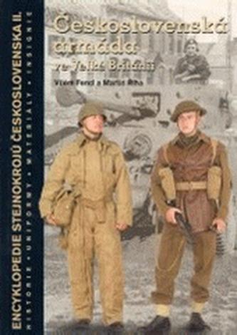 Československá armáda ve Velké Británii