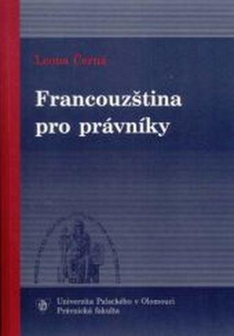 Francouzština pro právníky