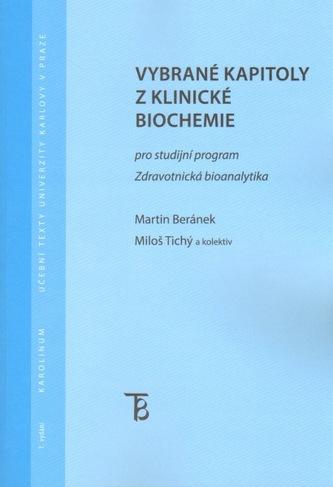 Vybrané kapitoly z klinické biochemie