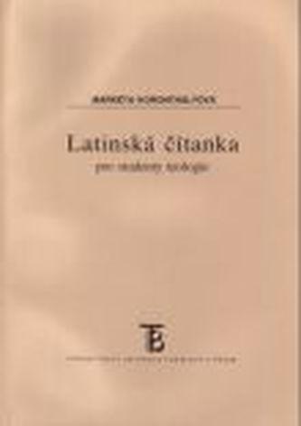 Latinská čítanka pro studenty teologie