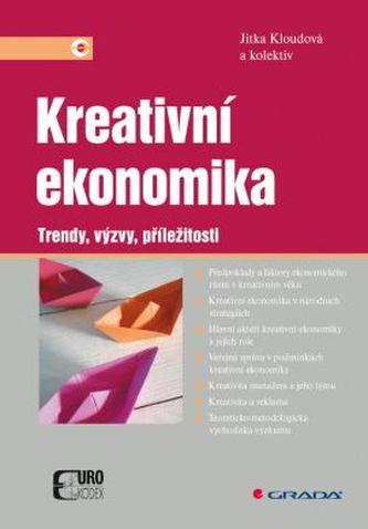 Kreativní ekonomika