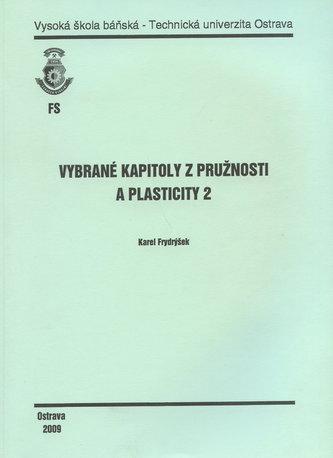 Vybrané kapitoly z pružnosti a plasticity 2