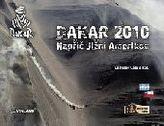 Dakar 2010 : napříč Jižní Amerikou