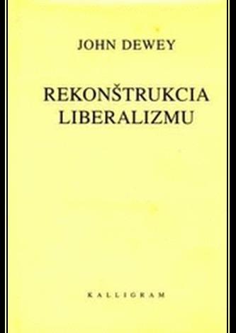 Rekonštrukcia liberalizmu