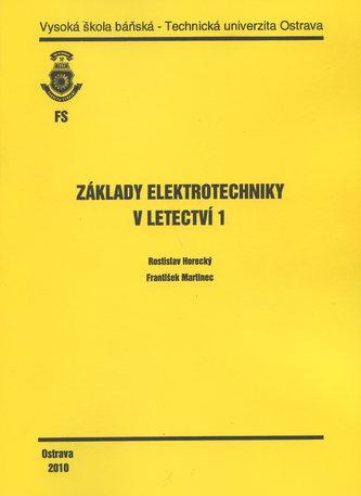 Základy elektrotechniky v letectví 1