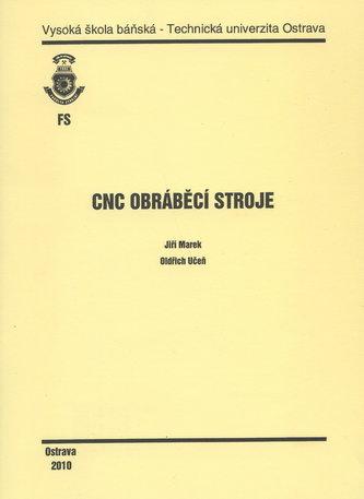 CNC obráběcí stroje