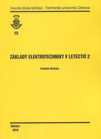 Základy elektrotechniky v letectví 2