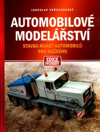 AUTOMOBILOVE MODELARSTVI