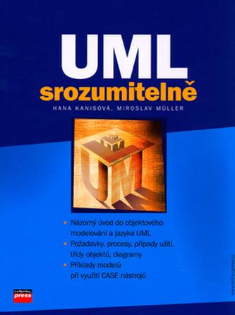UML srozumitelně