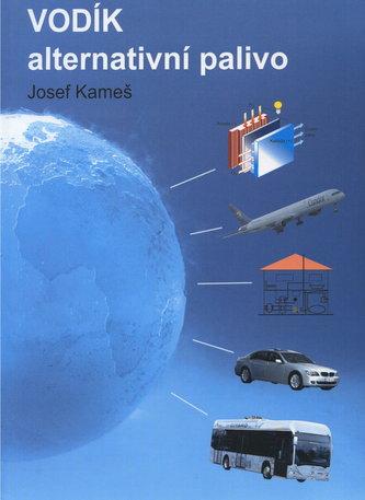Vodík - alternativní palivo