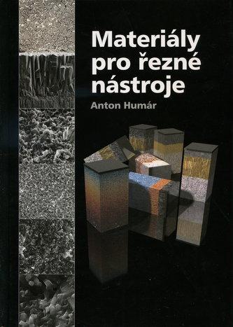 Materiály pro řezné nástroje