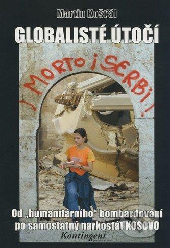Globalisté útočí