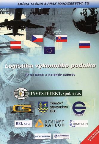 Logistika výkonného podniku