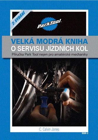 Velká modrá kniha o servisu jízdních kol