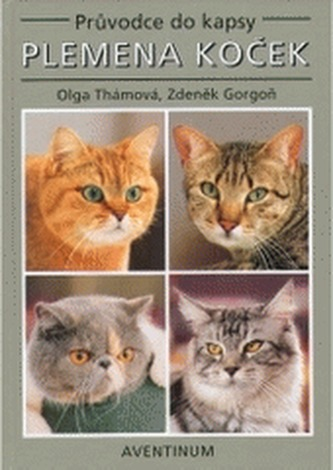 Plemena koček