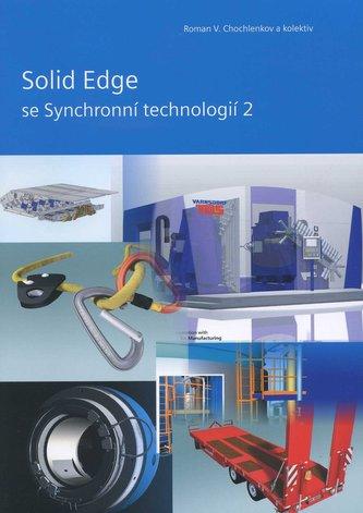 Solid Edge se Synchronní technologií 2